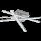 Eglo 95567 Lasana 1 stropní LED svítidlo - 1/2