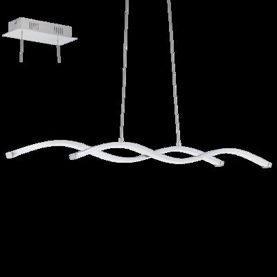 Eglo 96103 Lasana 2 závěsné LED svítidlo - 1