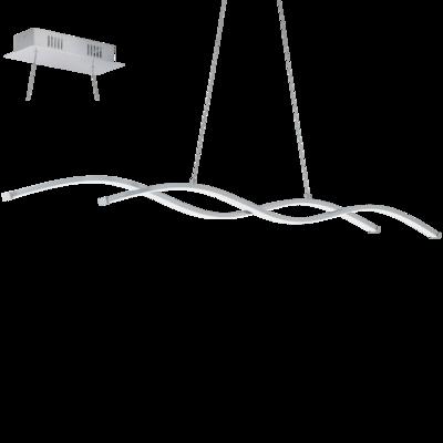 Eglo 96104 Lasana 2 závěsné LED svítidlo - 1