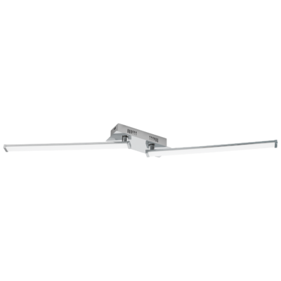 Eglo 96107 Lasana 2 stropní LED svítidlo - 1