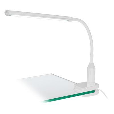 Eglo 96434 Laroa stolní lampa s klipem