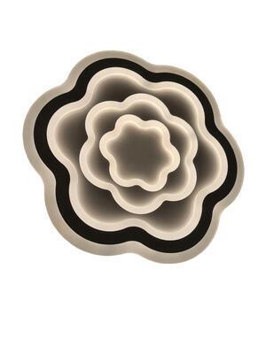 Avide 9570085 Rosa LED stropní svítidlo - 1