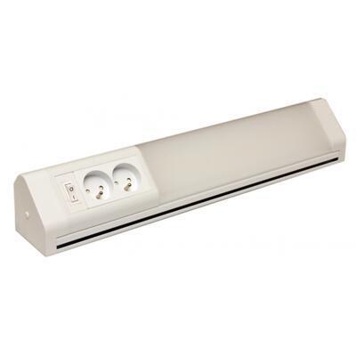 Argus TL3025/15 LED nástěnné svítidlo se zásuvkou - 1