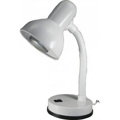 Argus light 3082 Kadet stolní lampa bílá - 1