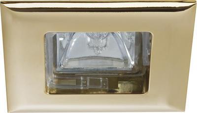 Podhledové svítidlo Quadro 995 Paulmann