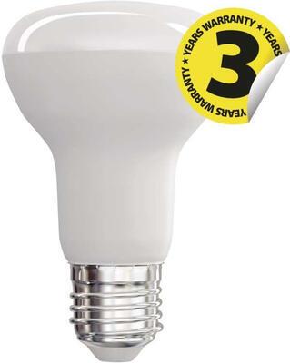 Emos LED žárovka Classic R63 10W E27 teplá bílá