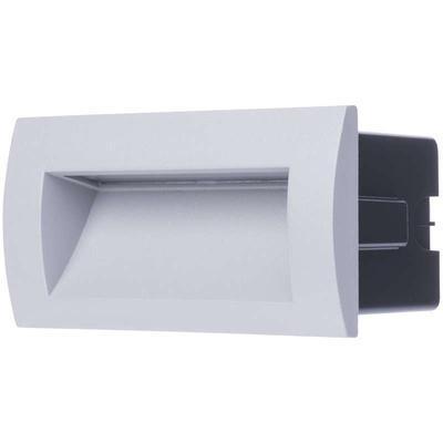 Emos Ligting LED orientační vestavné svítidlo obd. teplá bílá IP65 - 1