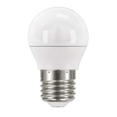 Emos ZQ1120 LED žárovka Classic Mini Globe 6W E27 teplá bílá - 1