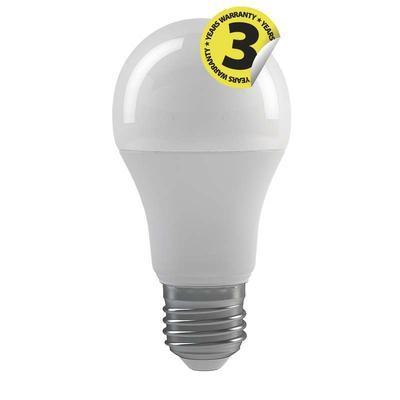 Emos ZQ5141 LED žárovka Classic A60 9W E27 neutrální bílá - 1