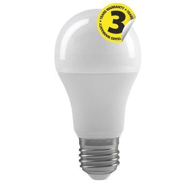 Emos ZQ5151 LED žárovka Classic A60 10,5W E27 neutrální bílá - 1