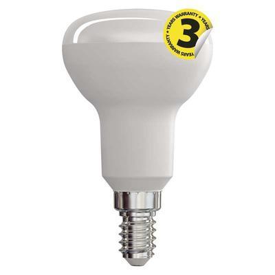 Emos ZQ7220 LED žárovka Classic R50 6W E14 teplá bílá - 1