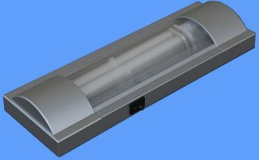 Argus Light Zářivkové svítidlo ZS1111/SL - 1