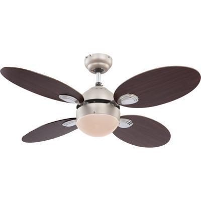 Globo 0318 Wade stropní svítidlo s ventilátorem - 2