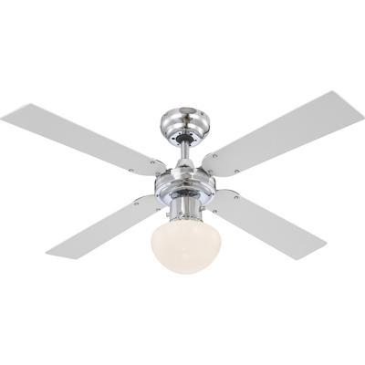 Globo 0330 Champion stropní svítidlo s ventilátorem - 2