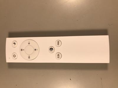 Nipeko CE 1188 36W LED stropní svítidlo - 2