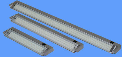 Argus Light 4005/SL LED svítidlo nástěnné - 2
