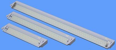 Argus Light 4010/BL LED svítidlo nástěnné - 2