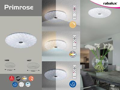 Rabalux 1427 Primrose LED stropní svítidlo - 2