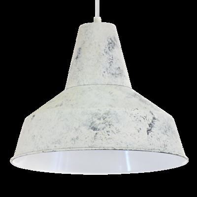 Eglo 49249 Somerton závěsné svítidlo - 2