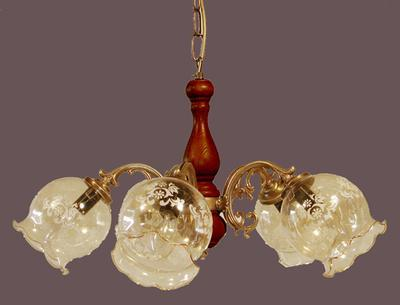 Argus Light Závěsné rustikální svítidlo 8008/5 - 2