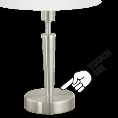 Stolní lampa Solo 85104 Eglo - 2