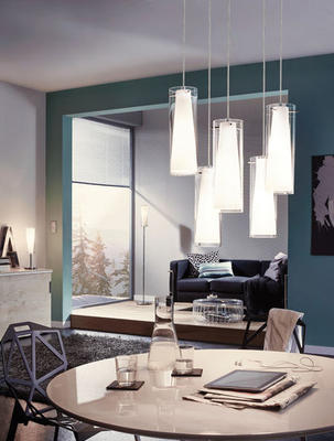 Stolní lampa Pinto 89835 Eglo - 2
