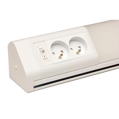 Argus TL3025/15 LED nástěnné svítidlo se zásuvkou - 2