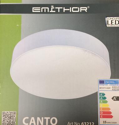Emithor 63210 Canto stropní svítidlo - 2