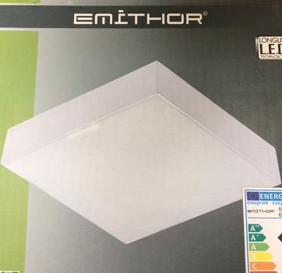 Emithor 63215 Canto stropní svítidlo - 2