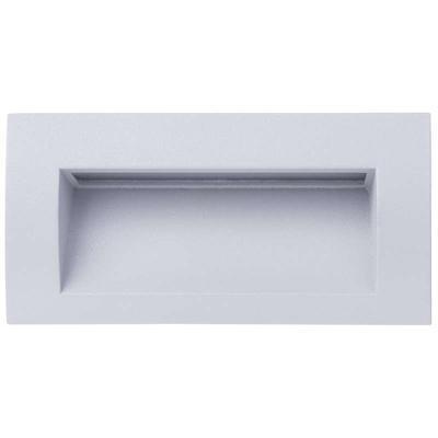 Emos Ligting LED orientační vestavné svítidlo obd. teplá bílá IP65 - 2
