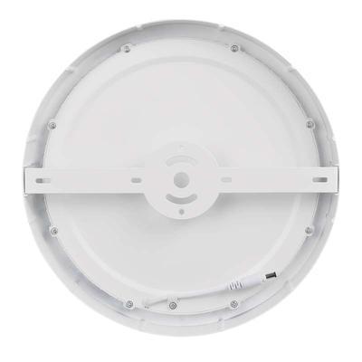 Emos ZM5142 LED panel 225mm, kruhový přisazený bílý, 18W neutrální bílá - 2