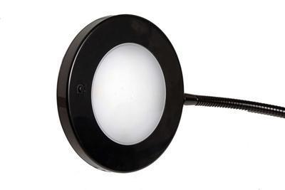 Argus Light Stolní lampa LED Anita 1009 černá - 3