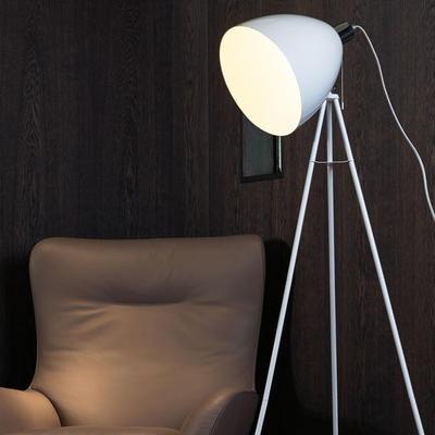Eglo 92891  Stojací lampa Don Diego - 3