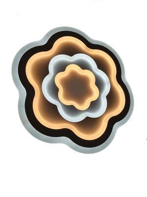 Avide 9570085 Rosa LED stropní svítidlo - 3