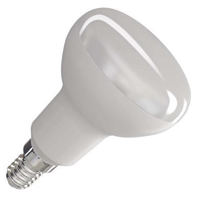 Emos ZQ7220 LED žárovka Classic R50 6W E14 teplá bílá - 3