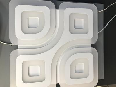 Avide Dakar 9570045  stropní LED svítidlo - 4